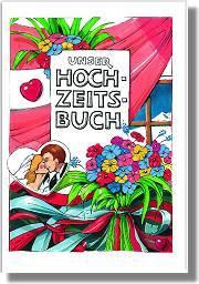 Hochzeits-Buch