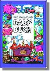Mein gro�es Babybuch