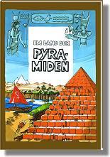 Im Land der Pyramiden