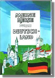 Meine Reise durch Deutschland