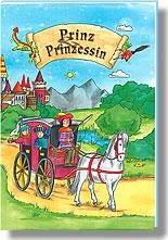 Prinz & Prinzessin